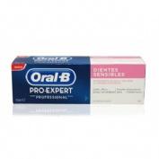 Oral-b pro expert profesional dientes sensibles - pasta dental (kit promocion)
