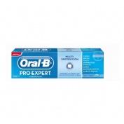 Oral-b pro expert proteccion profesional - pasta dentifrica (125 ml)