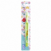 Cepillo dental infantil tepe select mini para ni