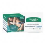 Somatoline cosmetic tto 7 noches - reductor intensivo noche (450 ml)