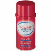 Noxzema espuma de afeitado p sensible (300 ml)