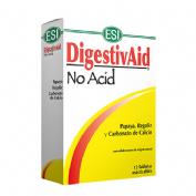 Digestivaid no acid (12 tab)