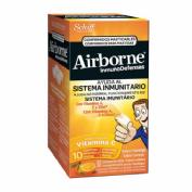 Airborne (inmunodefensas) comp masticables (naranja 32 comp)