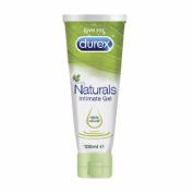 Durex Naturals Intimate Gel - (100 Ml )