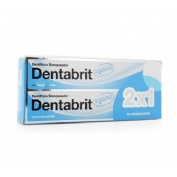 Dentabrit blanqueador (125 ml)