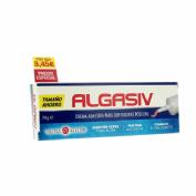 Algasiv crema adhesiva dentadura postiza (70 g)