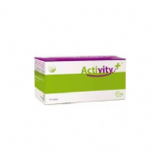 Activity+ viales (15 viales)