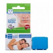 Respirfix dilatador nasal de quita y pon (t- m)
