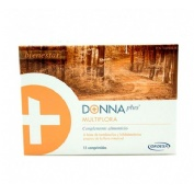 Donna plus+ multiflora (15 comp)