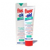 Fluor Aid 250 pasta dental 100ml