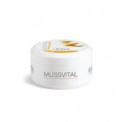 Mussvital crema de manos hidratante (200 ml)