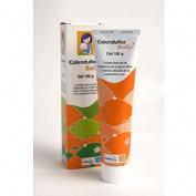 Calenduflorbaby crema (50 g)