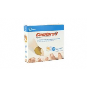 Comforsil silicona - protector elastico con silicona en el interior (t l)