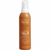 Avene Solar Spray Spf 50 200ml