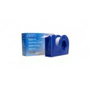 Esparadrapo hipoalergico - alvita microporoso p sensible (con dispensador 5 m x 1,25 cm)
