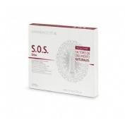 Singuladerm sos shine (10.5 ml 4 viales)