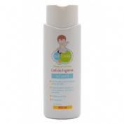 Biocare gel de baño (400 ml)