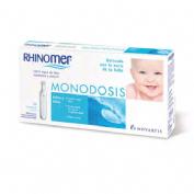 Rhinomer monodosis (20 u 5 ml)