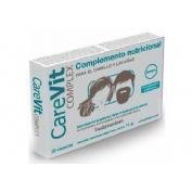 Carevit complex (20 caps)