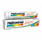 Multicentrum (20 comp eferv)
