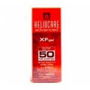 Heliocare xf gel spf-50 (50 ml)