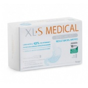 Xls medical reductor de apetito (60 caps)
