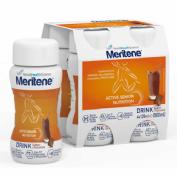 Meritene drink (125 ml 4 botellas chocolate)