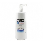 Cb12 enjuague cuidado bucal (1000 ml)