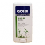 Goibi antimosquitos citridiol barra uso humano - repelente (50 ml)