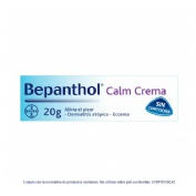 Bepanthol® Calm crema 20g
