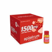 Apiserum classic vial bebible (de 1500 vial 10 ml 18 u)