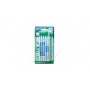 Cepillo interdental - gum 2314 bi-direction (micro-fino conico 6 u)