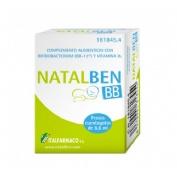 Natalben bb (cuentagotas 8.6 ml)