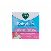Vicks babyrub (50 g)