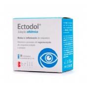 Ectodol solucion oftalmica (0.5 ml 30 monodosis)