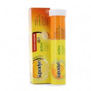 Supradyn® Activo 15comp efervescentes