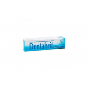 Dentabrit clorhexidina (75 ml)