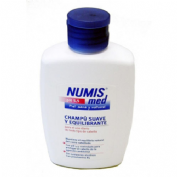 Numis med champu equilibrante 200 ml.