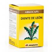 Diente de leon arkopharma (84 caps)