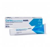 Cariax desensibilizante pasta dentifrica (125 ml)