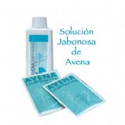 Avena unipharma locion jabonosa (500 ml)