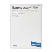 Espongostan - aposito esteril (film    1 lamina)
