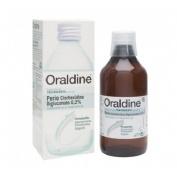 Oraldine Perio colutorio clorhexidina 0,2% 400ml