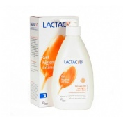 Lactacyd intimo gel suave (400 ml)