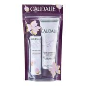 Caudalie Pack Crema Deliciosa para manos y uñas 30ml + Tratamiento para labios 4.5g