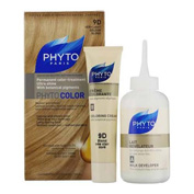 Phyto - Permanent Hair Color Phyto Color: Luz castaño dorado 4D