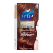 Phyto Color 6C Rubio Oscuro Cobre