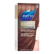 Phyto Color 7 d rubio dorado