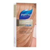 Phyto Color 9 d rubio muy claro dorado