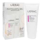 Lierac Phytolastil Gel prevención de las estrías 2x200ml